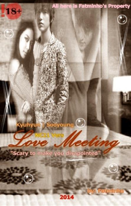 Love Meeting - NC21 vers