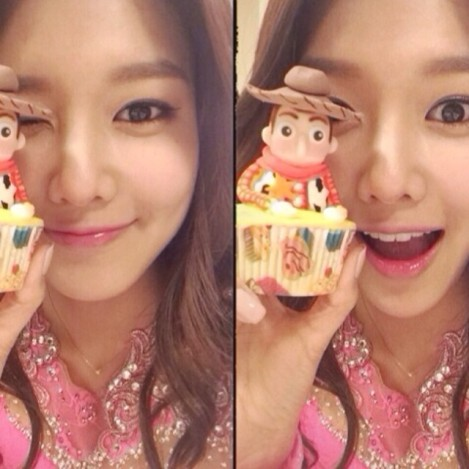 sooyoung-woody