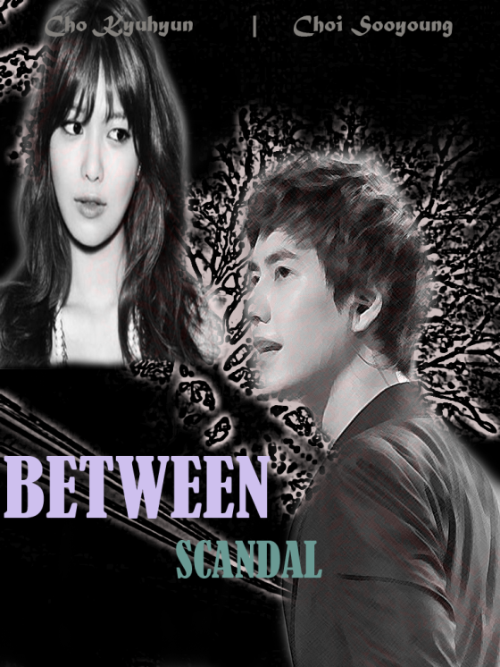poster between scandal