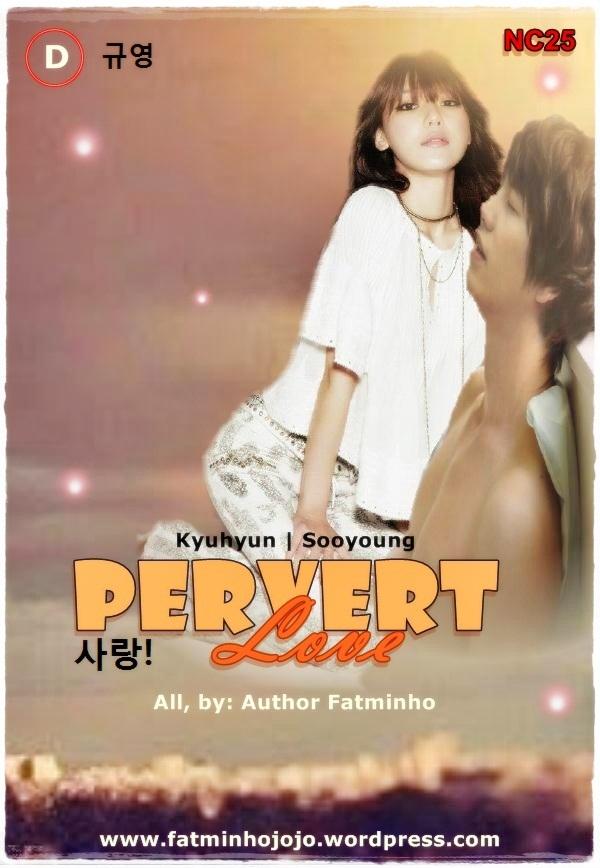 Pervert Love1