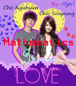 Mathematics Is Love