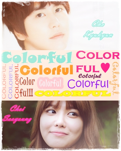 Colorful Poster-2