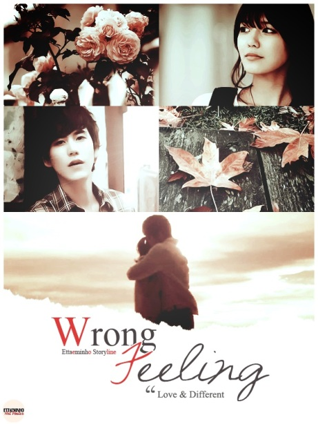 Wrong Feeling