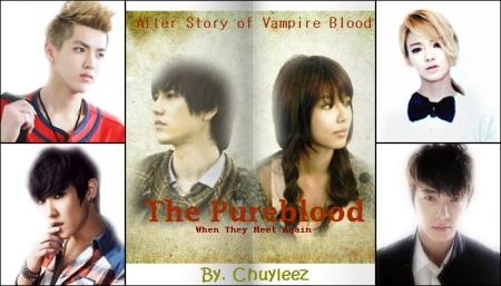 the pureblood