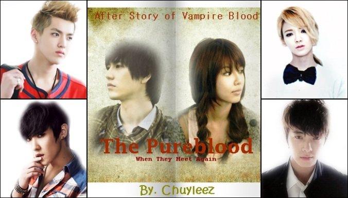 the pureblood