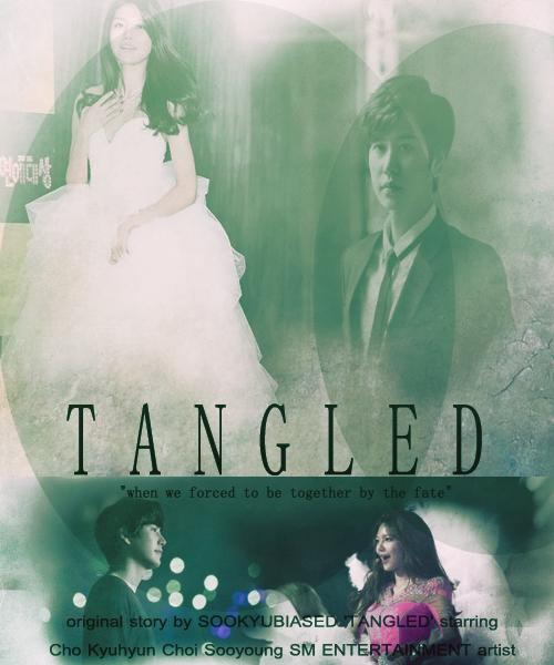 tangledseries