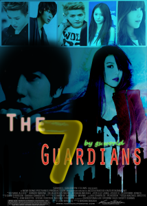 the seven guardians