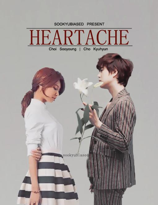 heartache copy