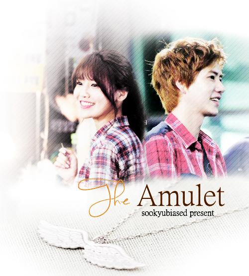 the amulate 5