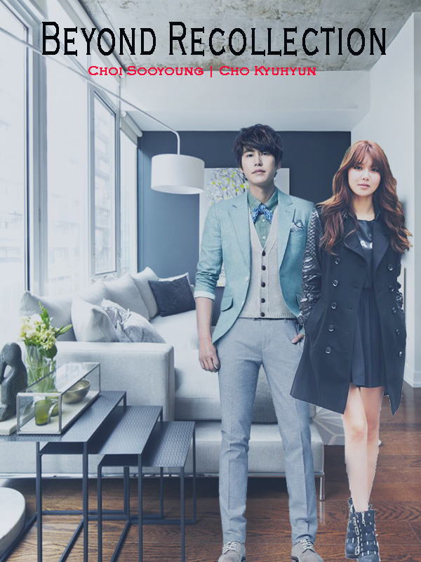 COVER FF BEYOND RECOLLECTION KYUYOUNG