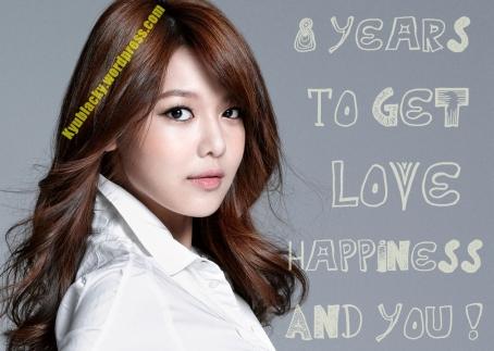 sooyoung kyuhyun dating Pos tentang sooyoung snsd yang ditulis oleh shannia21  cho kyuhyun lee hyuk jae kim jong woon  our dating author : shannia21 genre : romance, comedy.