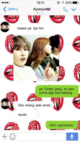 chat kyu to soo