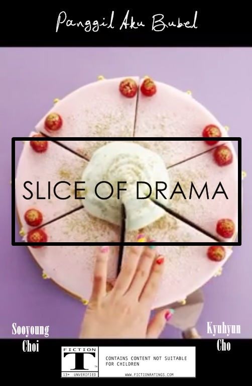 slice of drama - POSTER